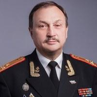 Фотография Игоря-Стефановича Фигурина