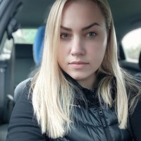 Фотография Юлии Никитиной ВКонтакте