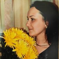 Личная фотография Тамары Герасимовой