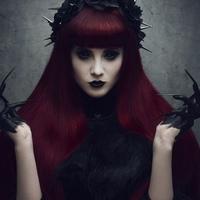 Личная фотография Аси Лядовой
