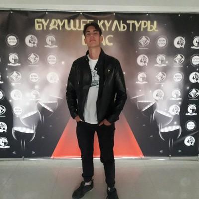 Maks, 18, Slutsk