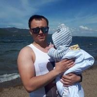 Андрей Кармин