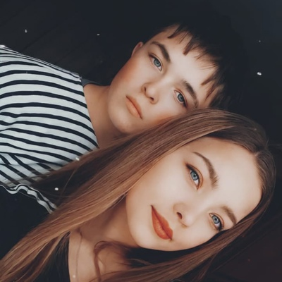 Данил Кривоногов