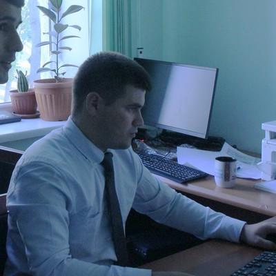 Rizvon, 26, Barnaul