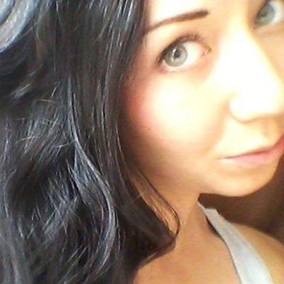 Elena, 21, Polyany