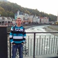 Фото профиля Павла Пермякова