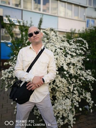 Кирилл, 39, Nefteyugansk
