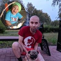 Фотография анкеты Артёма Журавлёва ВКонтакте