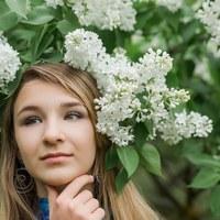 Фотография Марии Царёвы ВКонтакте