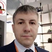 Личная фотография Андрея Ковалевского