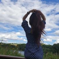 Фото профиля Виктории Кравченко