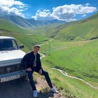Бадалов Марат