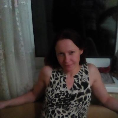 Ольга Ажищенкова