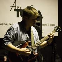 Личная фотография Михаила Аньшина ВКонтакте