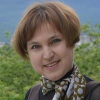 Личная фотография Ольги Александровой