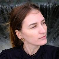Фотография Алены Даминовой