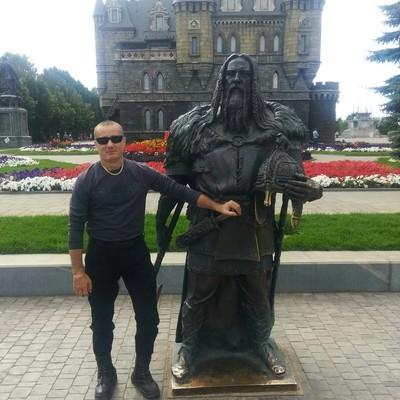 Андрей, 40, Sarapul