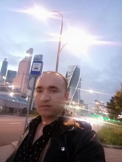 Нажмиев Одил