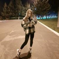 Ирина Картушинская