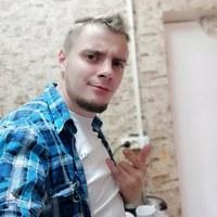 Личная фотография Эдуарда Севрюкова