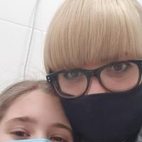 Фотография профиля Майи Эггерт ВКонтакте
