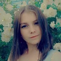 Осипова Алёнушка (Назарова)