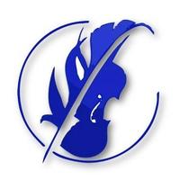 Логотип Молодая поэзия
