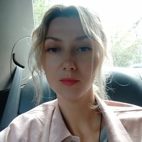 Костенко Анастасия