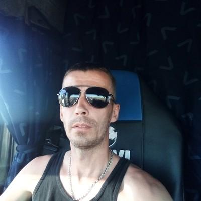 Igor, 21, Ipel'sky Sokolec