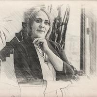 Алешковская Марина