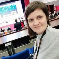 Фото профиля Анастасии Трусовой