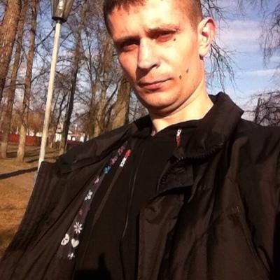 Александр, 31, Asipovichy