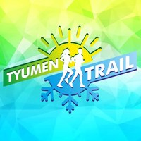 Логотип TYUMEN TRAIL