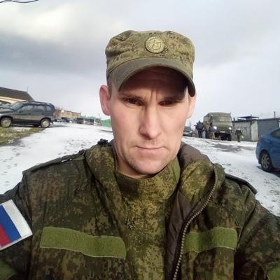 Maksim, 37, Murmansk