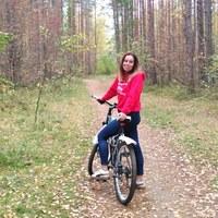 Фотография Ирины Барановой