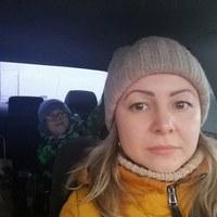 Личная фотография Ирины Рачинской ВКонтакте