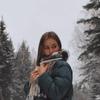 Катя Горелова