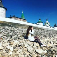 Фото Марины Матанцевой