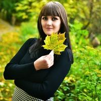 Фото профиля Яны Павлюченковой