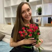Стилист Авдонина Надежда