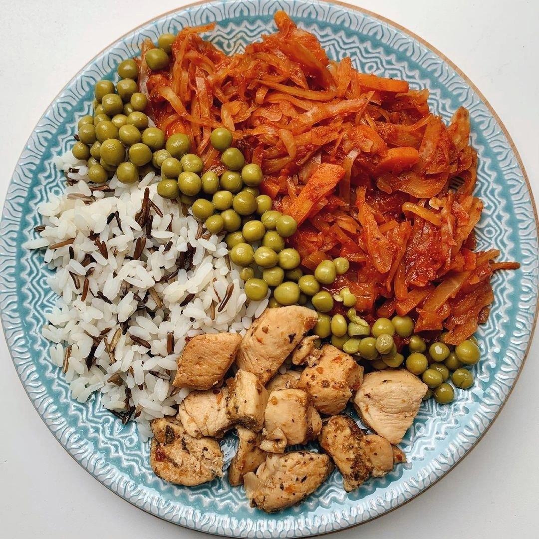Вкусная подборка полезных ужинов, которую стоит взять на заметку