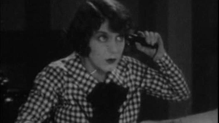 That certain thing Cómo se corta el jamón 1928 Frank Capra VOSE