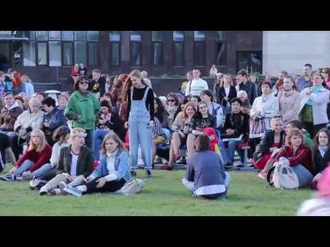 ПЕНЗАКОНЦЕРТ - VII Международный фестиваль джазовой музыки Jazz May Penza 2017