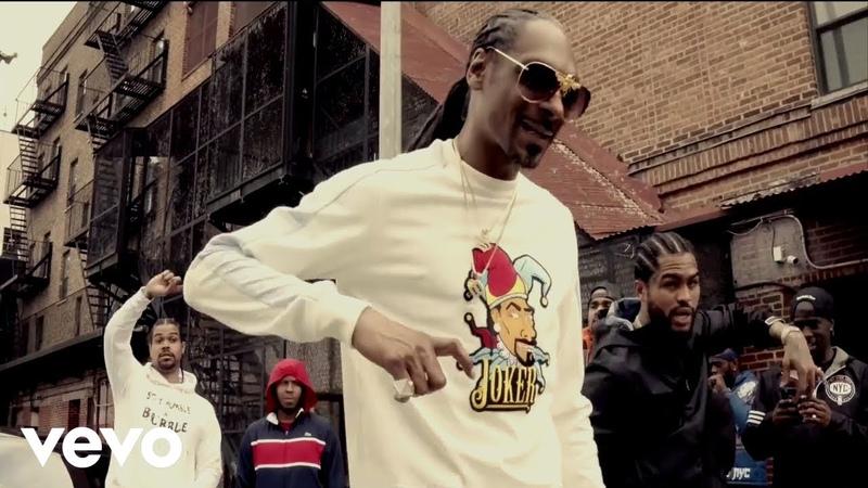 Snoop Dogg Method Man Redman DMX Playa