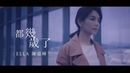 Ella 陳嘉樺【都幾歲了How Old Are You 】Official MV ( 電視劇《幸福一家人》片尾曲)