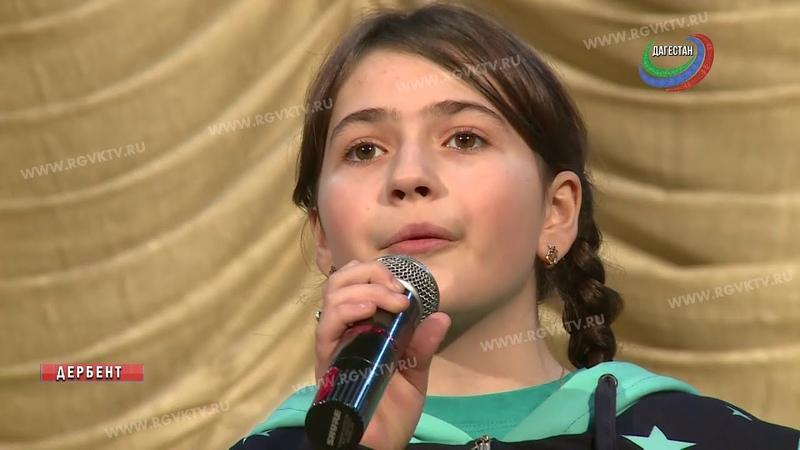 Ирада Ханова победила на всемирном фестивале «Шаг навстречу»