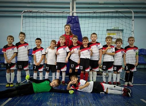 Новости от ТДФЛ (Тульской детской футбольной лиги)!