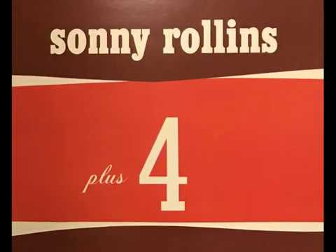 Pent Up House by Sonny Rollins