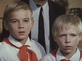 """""""Вот моя деревня"""" художественный фильм (ТО Экран 1972)."""
