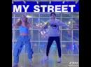 Gulf dancing (tiktok pleng_meeree 24052020)